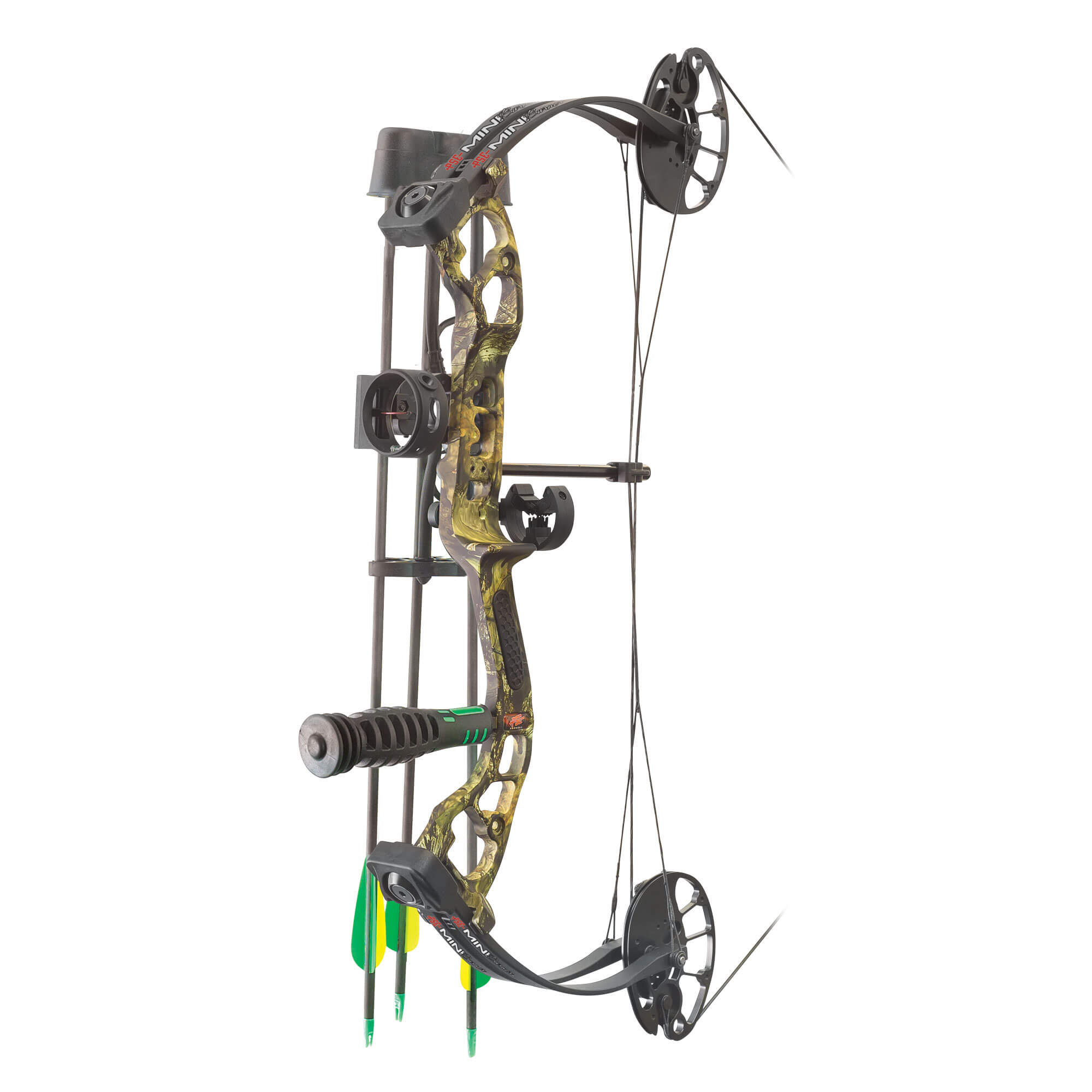Bow Madness Unleashed | Precision Shooting Equipment