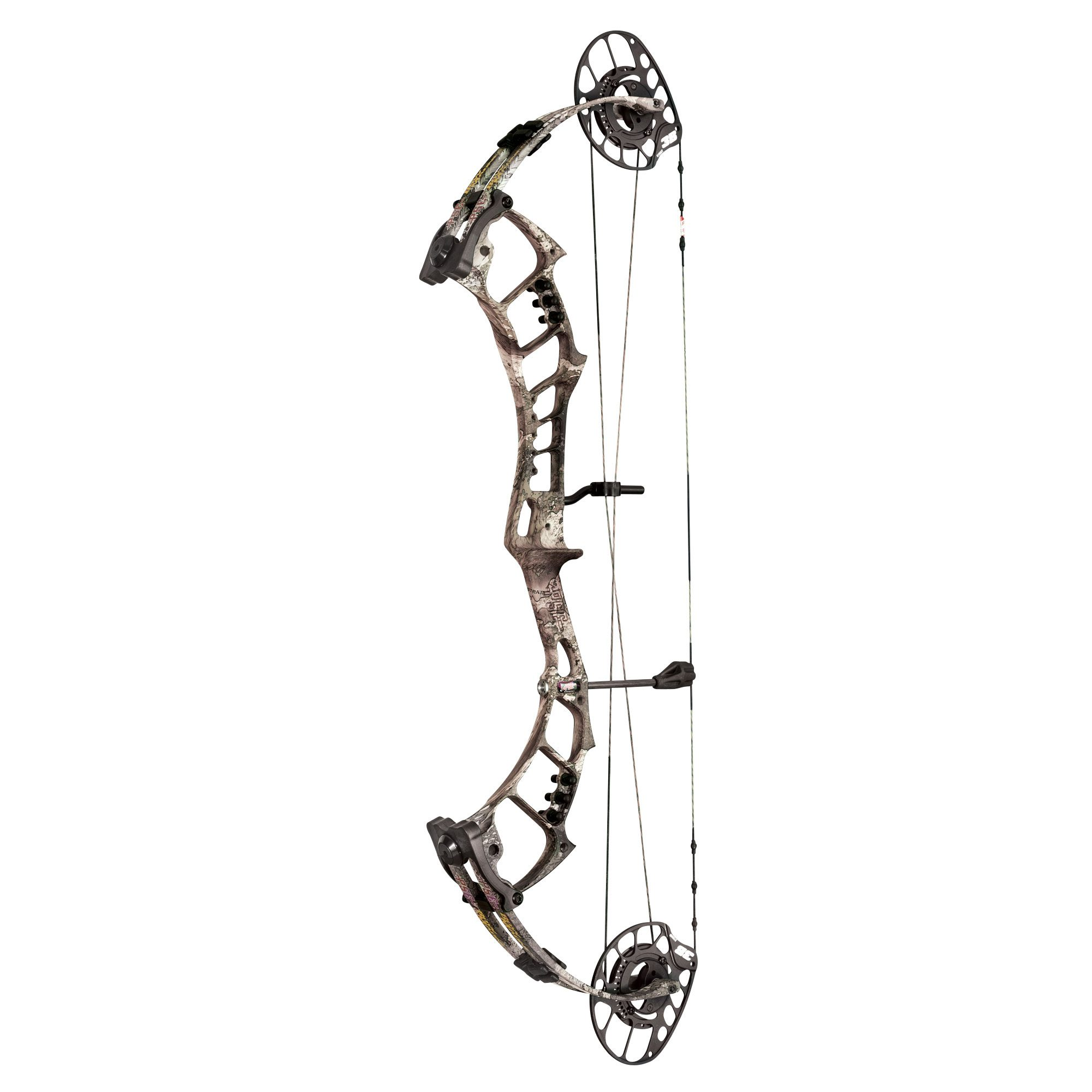 2020 PSE Bow Madness Unleashed in TrueTimber Strata