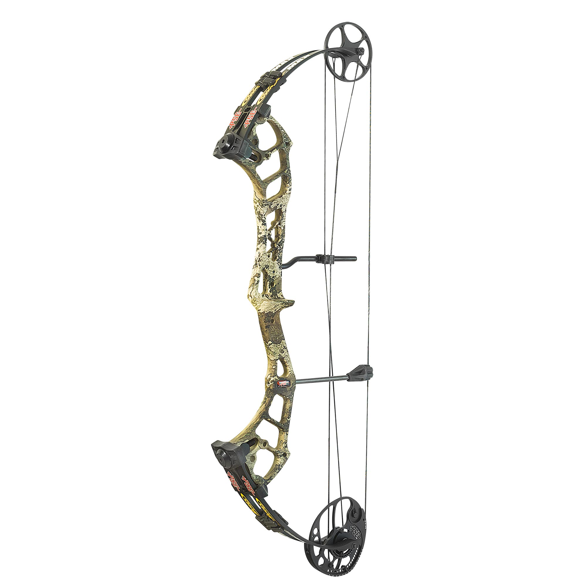 2020 Stinger MAX in Mossy Oak Country