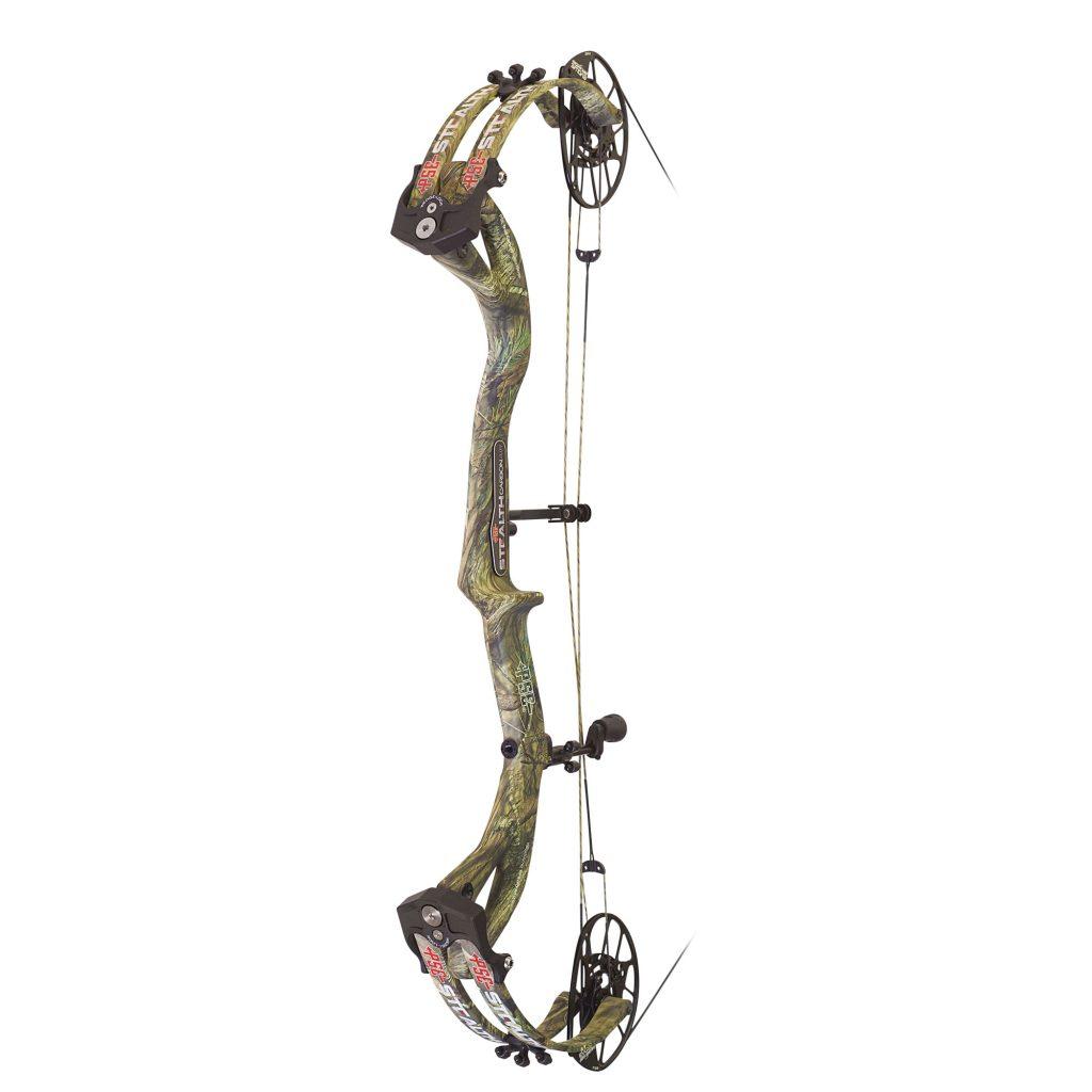 PSE Bows | Precision Shooting Equipment