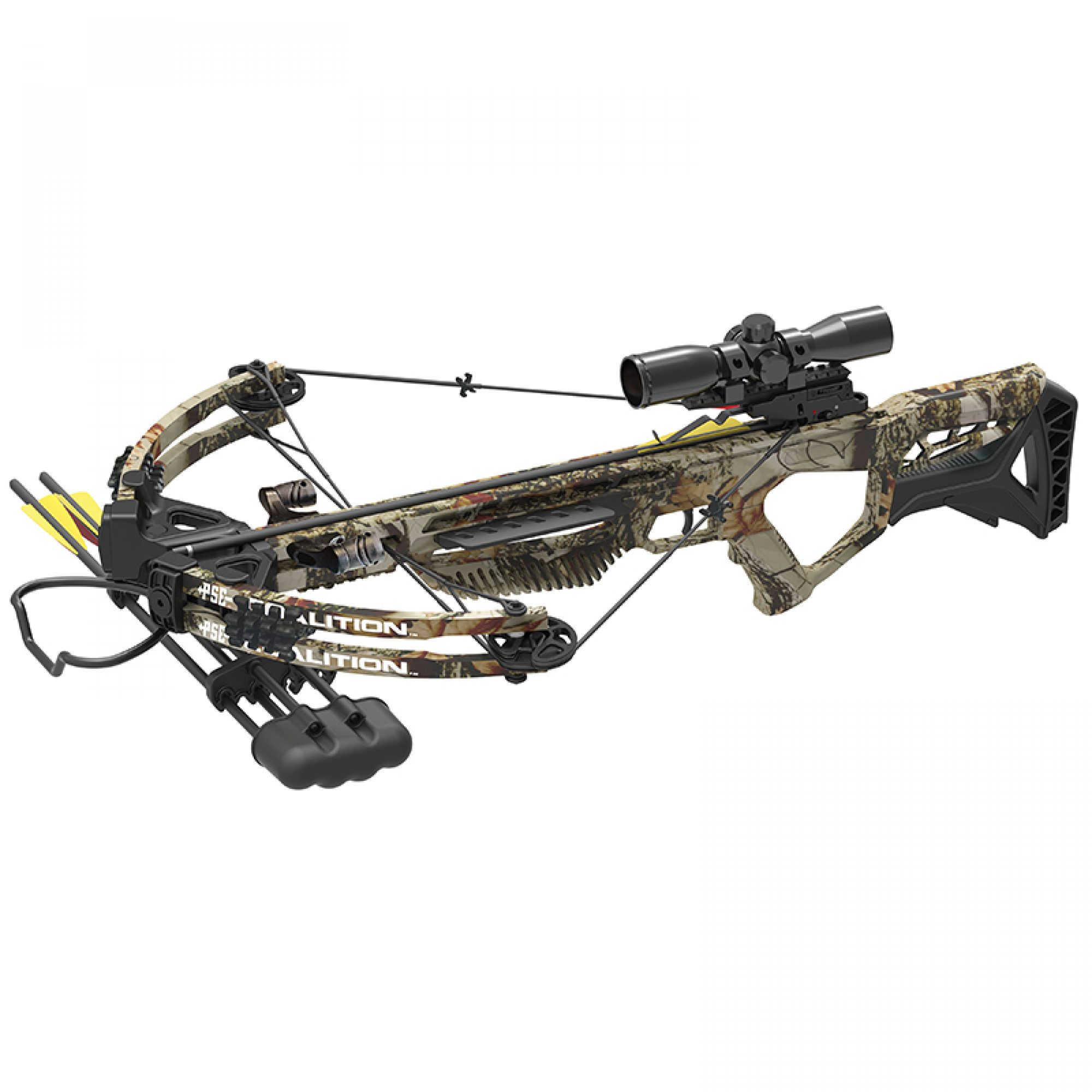 Coalition® Crossbow