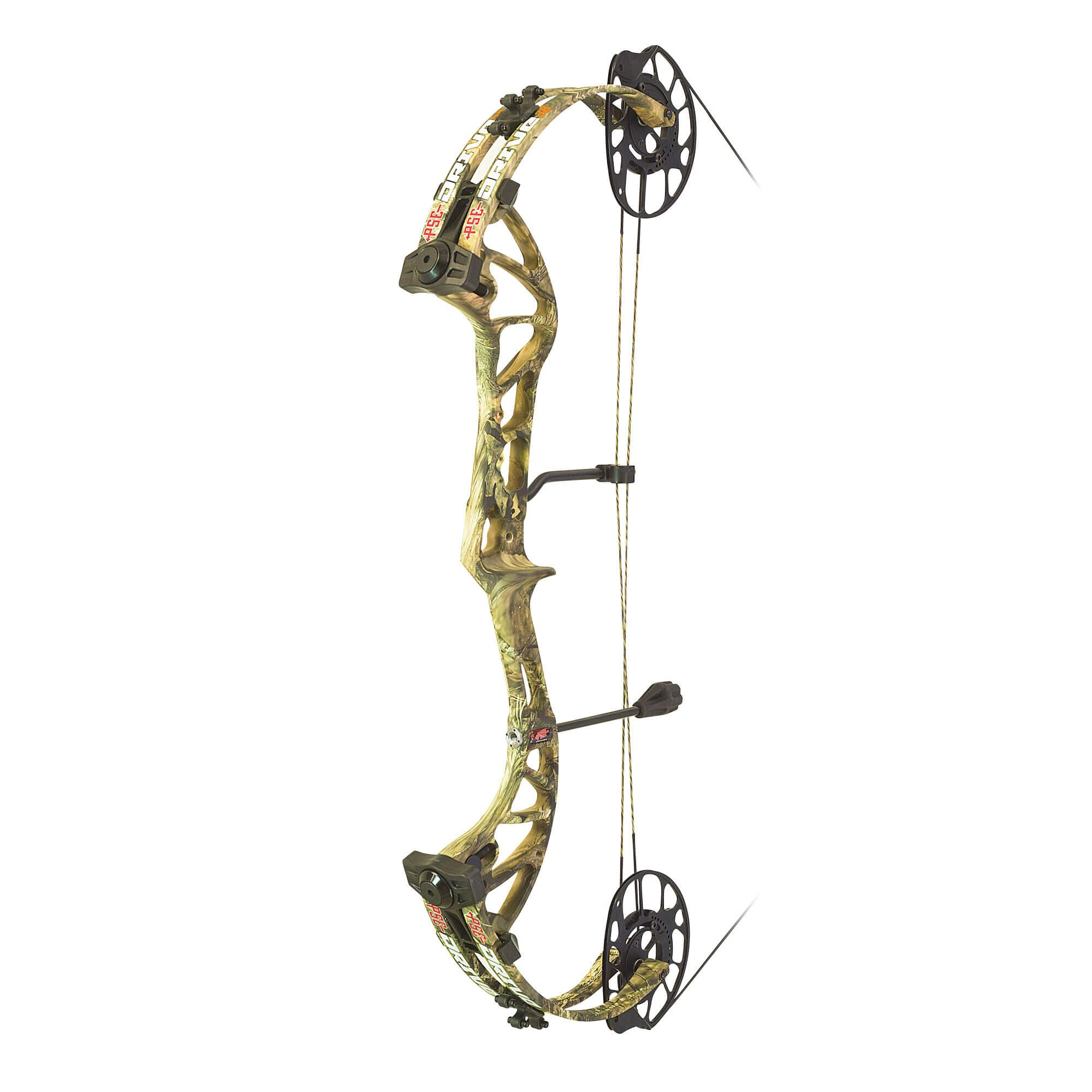 PSE Drive 3B in Mossy Oak Country