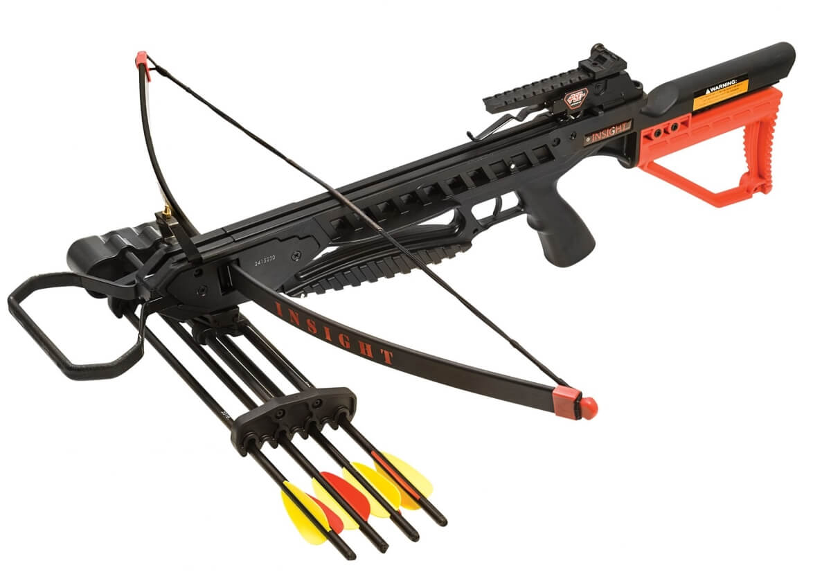 PSE Coalition Crossbow | Precision Shooting Equipment
