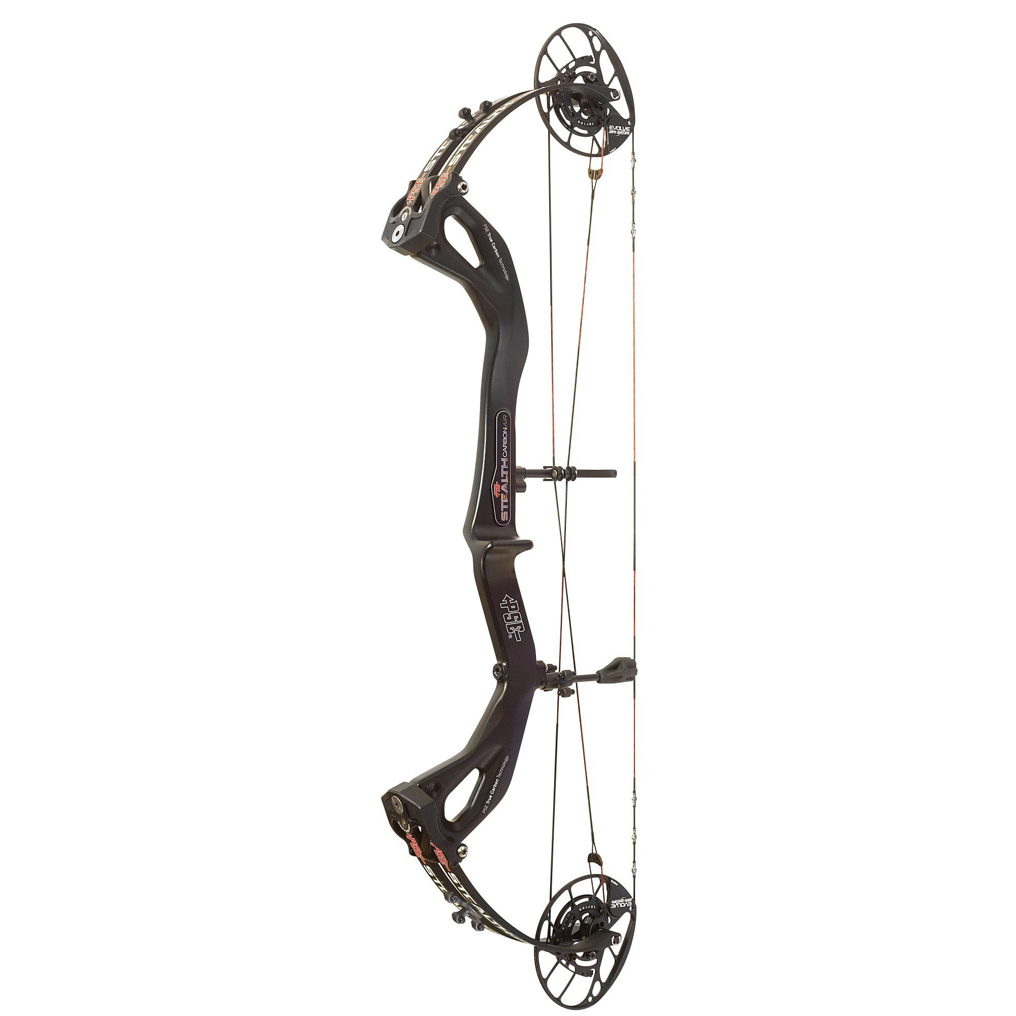 2020 PSE Carbon Air Stealth EC in Black