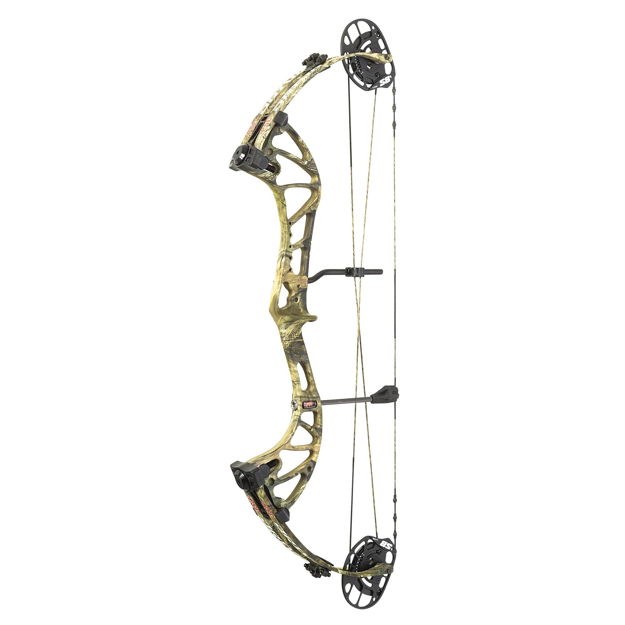 PSE Drive SD in Mossy Oak Country