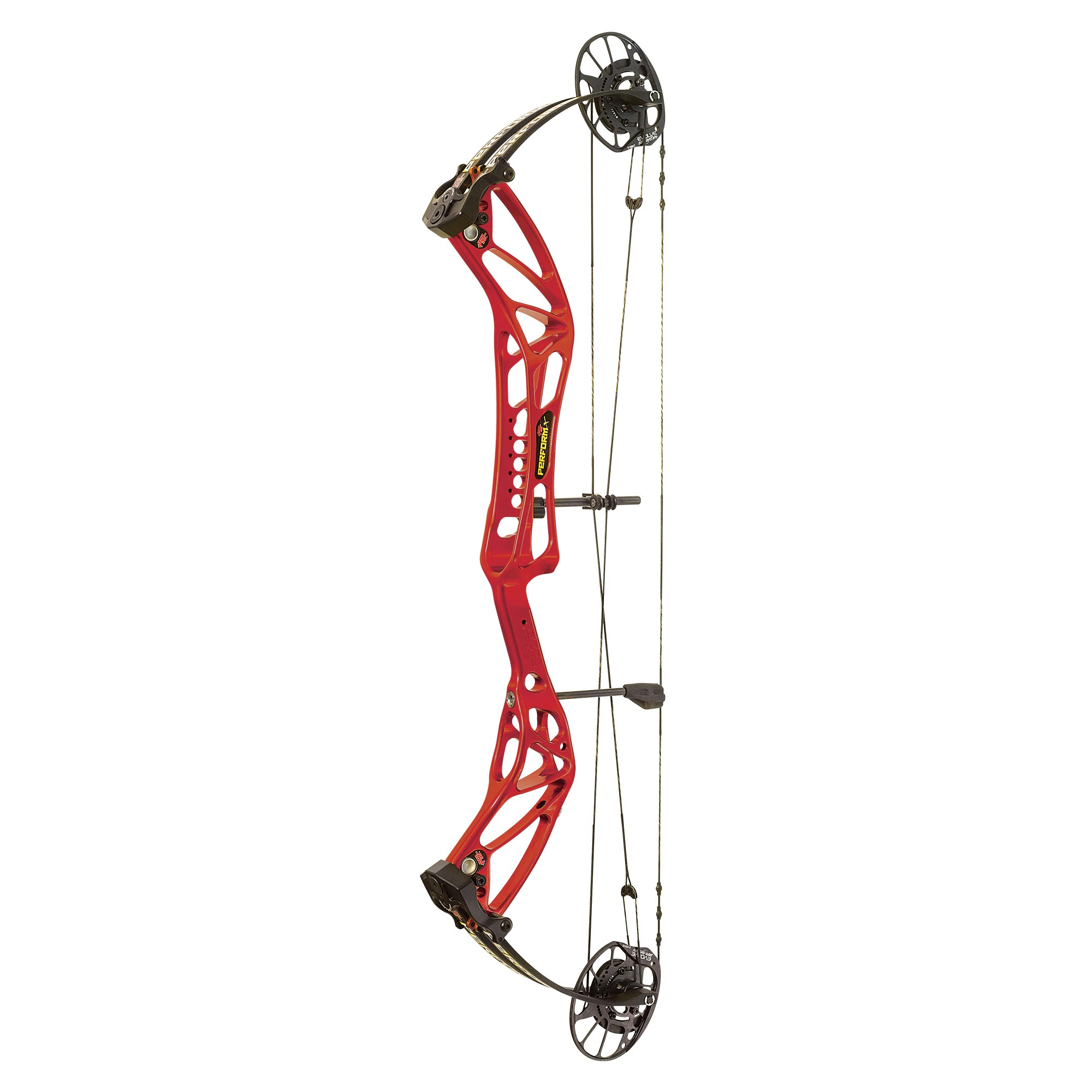 2020 PSE Perform-X SD in Black Cherry