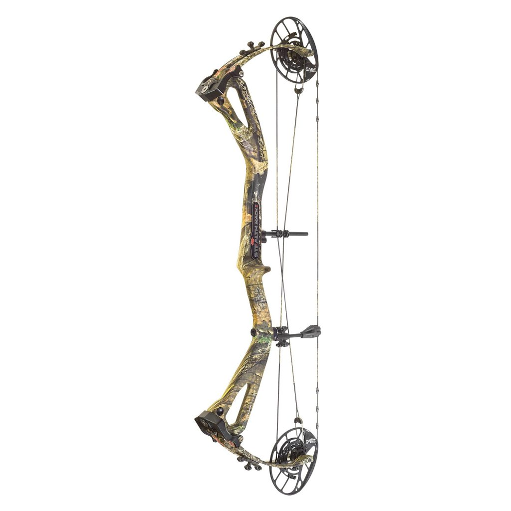 Best Bows 2020.Pse Bows Precision Shooting Equipment