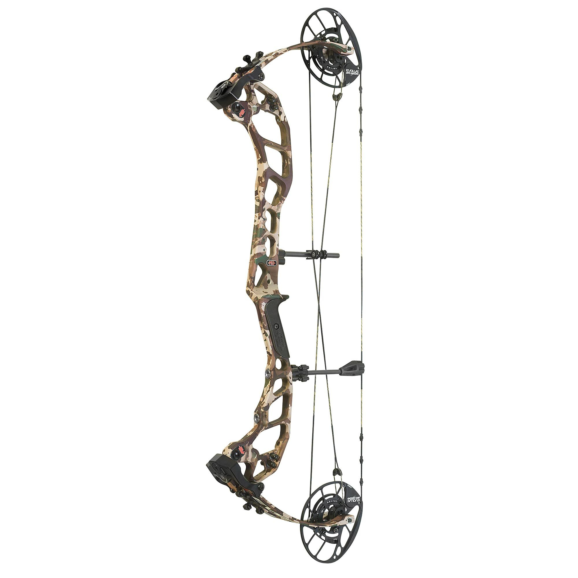 PSE EVO NXT 31 in First Lite Fusion