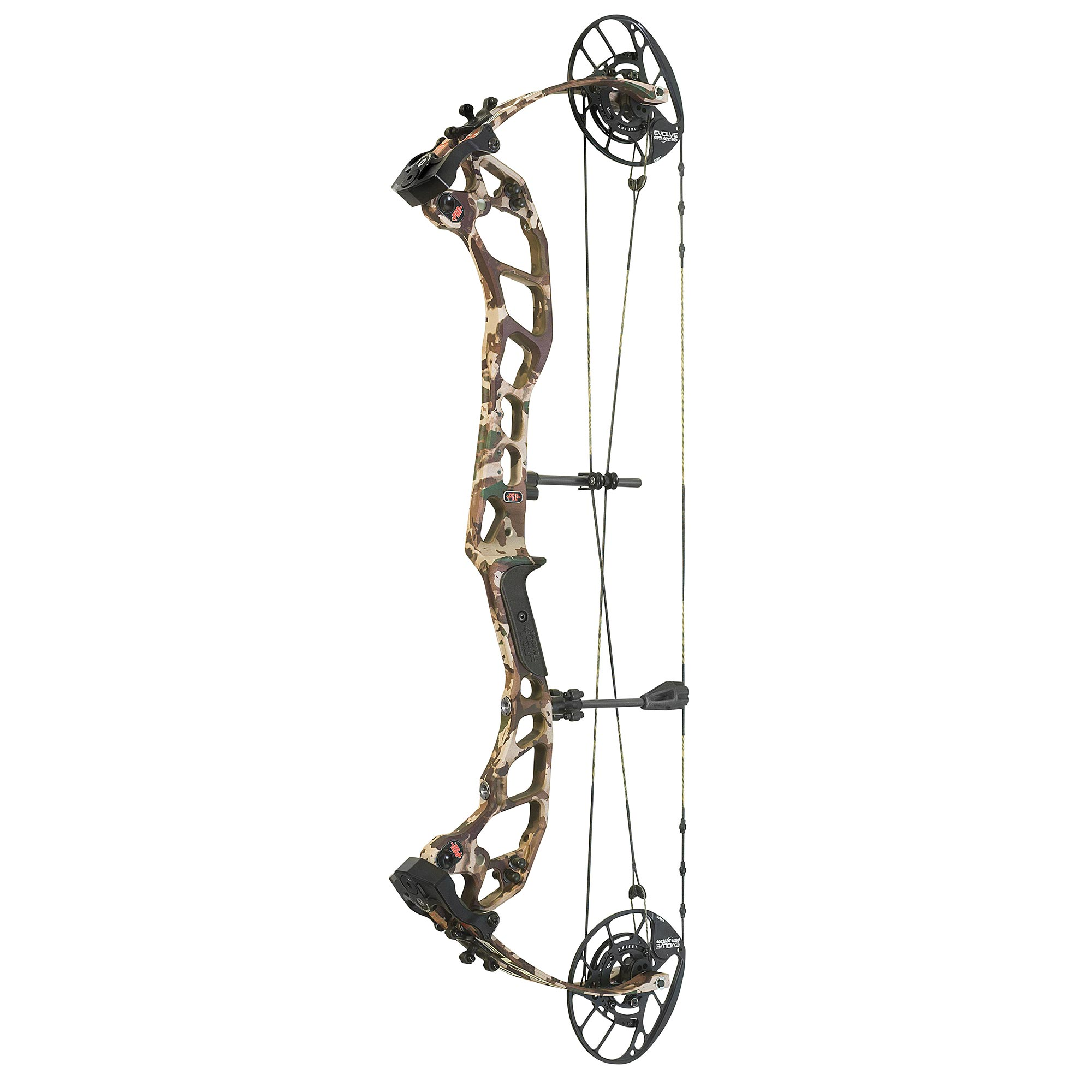 PSE Bandit NXT in RealTree Edge